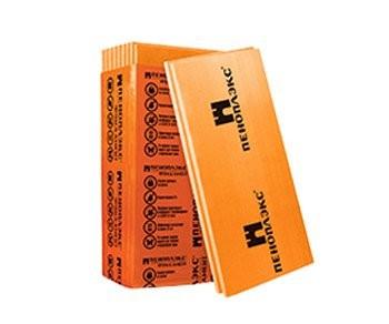 Пеноплэкс Комфорт 1200х600х50 (5,04м2) мм теплоизоляция 7 шт
